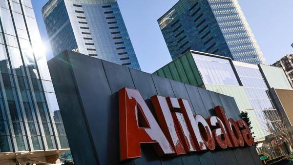 Alibaba, Tencent и Baidu миновали угрозу американских санкций