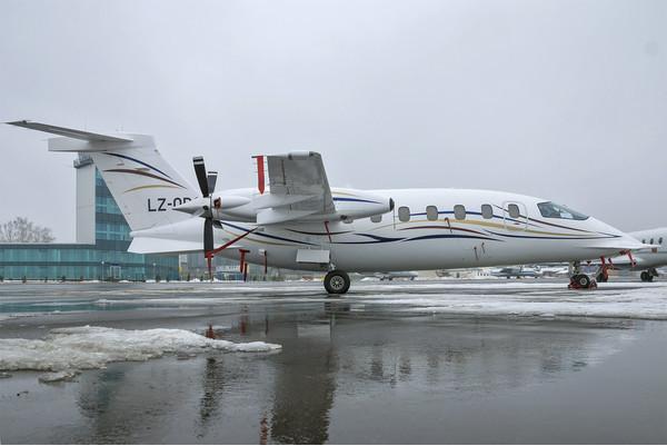 Как аэропорты ликвидируют снег