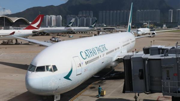 Гонконг вводит новые правила карантина для экипажей