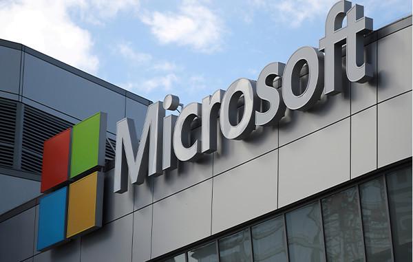 Доходы Microsoft взлетели по всем направлениям, но больше других дали облака