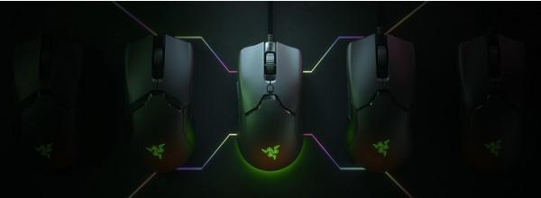 Razer представила игровую мышь Viper 8K с огромной частотой опроса в 8000 Гц