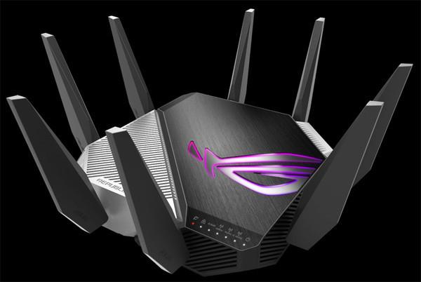 Цена первого в мире игрового роутера Wi-Fi 6E превышает $500