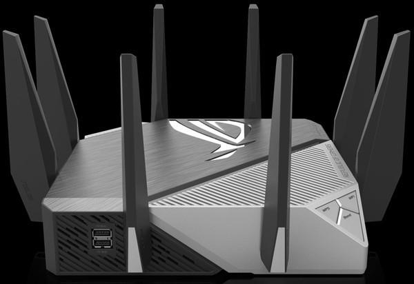 Цена первого в мире игрового роутера Wi-Fi 6E превышает 0