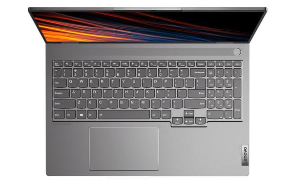 Lenovo представляет стильный и изысканный ThinkBook