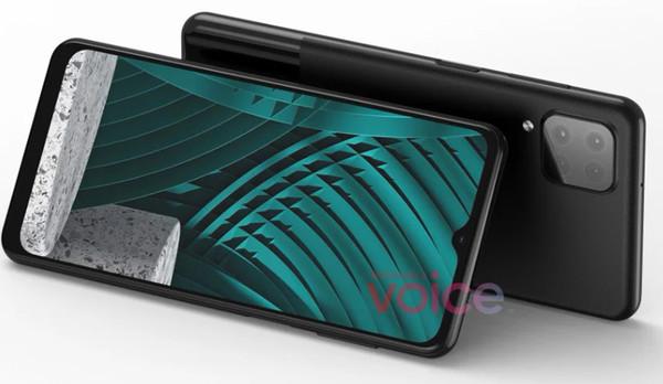 Смартфон Samsung Galaxy M12/F12 будет оснащён экраном Infinity-V, чипом Exynos
