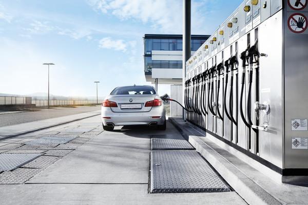 У ДВС есть будущее - выводы компании Bosch