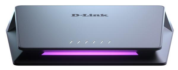 D-Link стала обладателем престижной премии CES 2021 Innovation Awards