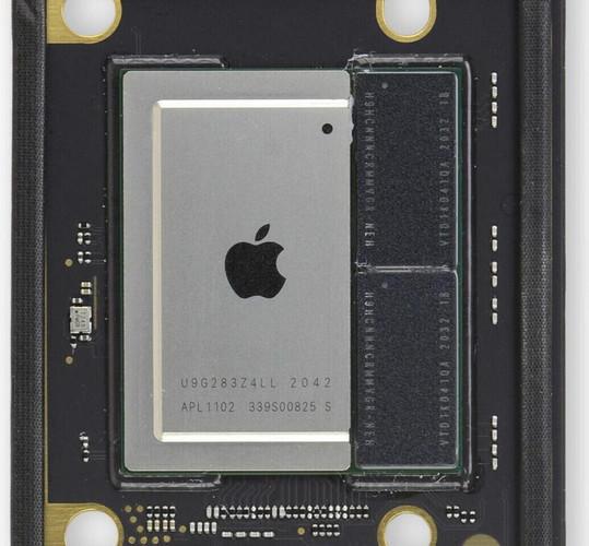 Apple запатентовала гибридную многоуровневую систему памяти для будущих ПК