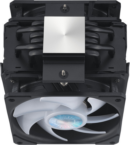 Охладитель Cooler Master MasterAir MA612 Stealth
