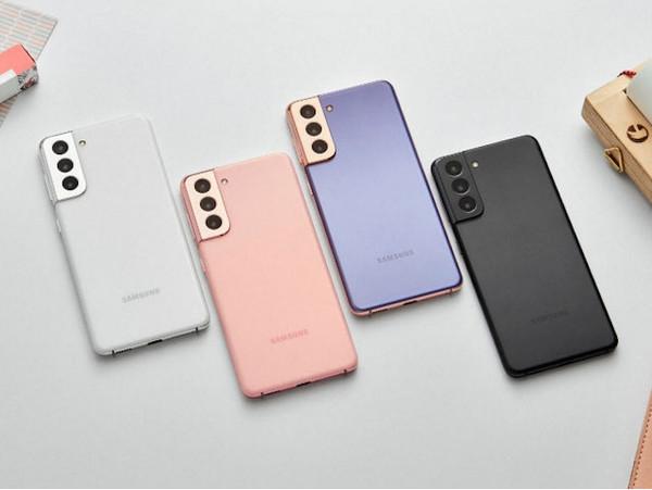 Samsung не ждёт большого спроса на смартфоны Galaxy S21