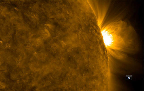 Британский учёный рассказал, когда Солнце прекратит своё существование