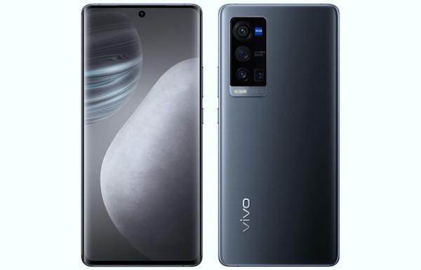 Vivo X60 Pro+ выйдет в синем и оранжевом цветах, и предложит от 128 Гбайт памяти