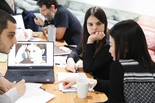 ОPPO и студенты Королевского колледжа гуманизируют технологии в рамках RCA2020