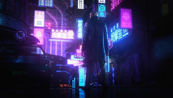 Hitman 3 оказалась первой номерной игрой серии после перезапуска