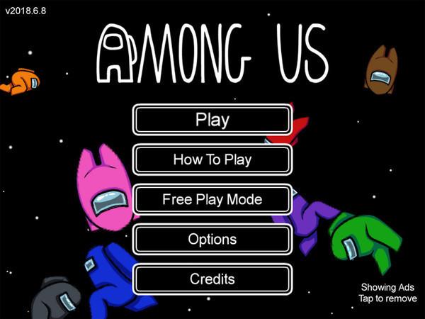 Не Among Us единым: игры формата