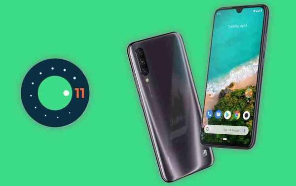 Обновление до Android 11 превратило смартфоны Xiaomi Mi A3 в