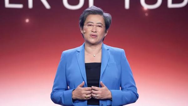 AMD продолжит наращивать количество ядер своих процессоров