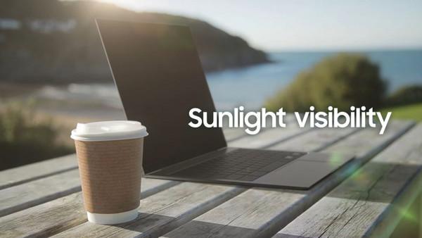 Samsung выпустит 10 экранов OLED для ноутбуков в 2021 г — от 13,3 до 16 дюймов