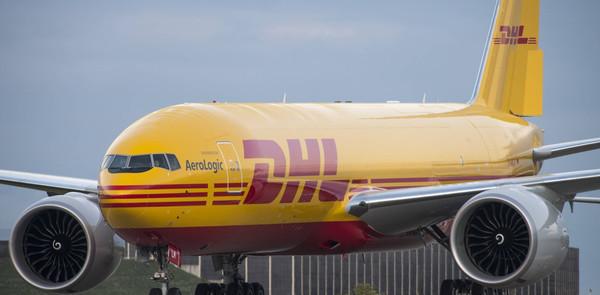 DHL заказала восемь грузовых самолетов Boeing 777