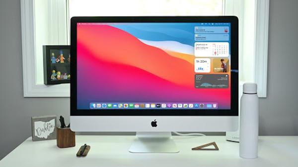 Apple начала продавать восстановленные 27-дюймовые iMac 2020 года