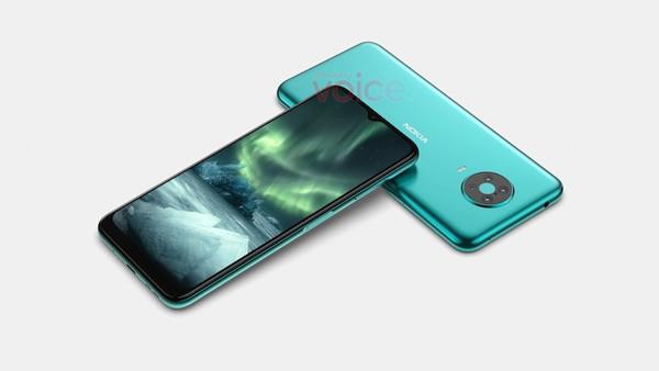 Доступный 5G-смартфон Nokia Quicksilver с Snapdragon 480 замечен в Geekbench