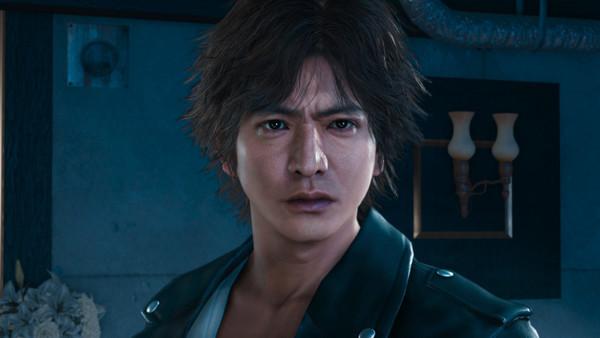 Sega выпустит ремастер детективного боевика Judgment на консолях