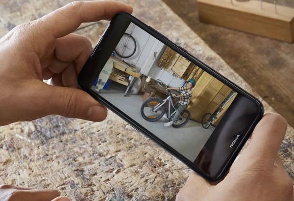 HMD Global анонсирует новый смартфон Nokia 1.4