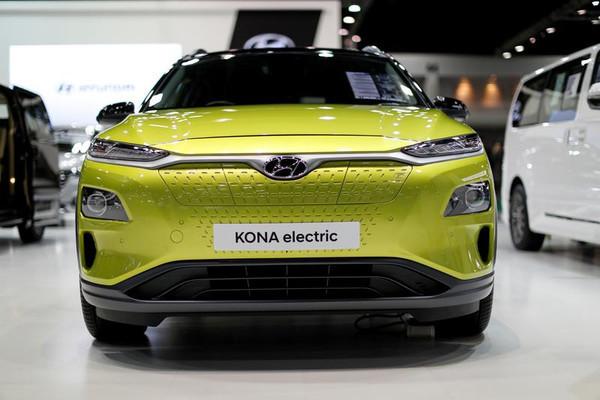 Hyundai объявила глобальный отзыв электромобилей из-за опасных батарей
