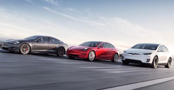 Tesla и GM снова смогут предоставлять покупателям электромобилей в США скидку