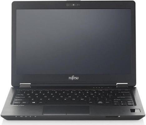 Обновленные ноутбуки Fujitsu LIFEBOOK выводят продуктивность на новый уровень