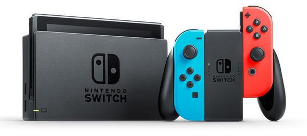 Новая Nintendo Switch получит поддержку 4K и NVIDIA DLSS