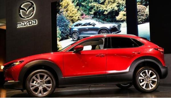 Из-за дефицита чипов Mazda сократит производство автомобилей