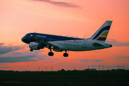 Radixx и Air Moldova заключили многолетнее соглашение - будут улучшать сервис
