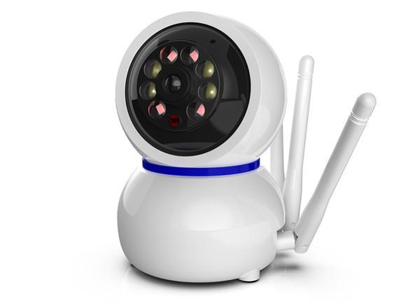 Новая Wi-Fi камера Ritmix IPC-212 уже в продаже