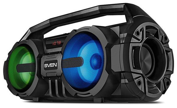 Портативная акустическая система SVEN PS-415