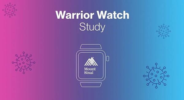 Apple Watch способны диагностировать COVID-19 за неделю до ПЦР-теста