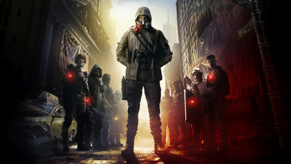 Авторы The Division 2 исправили проблему с объёмным светом и туманом на PS5
