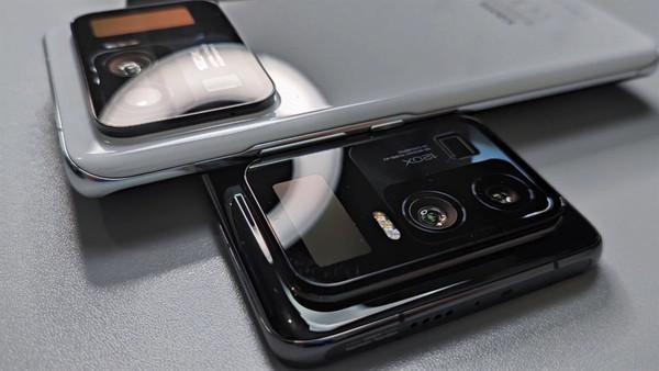 Xiaomi Mi 11 Ultra: опубликованы первые изображения и характеристики