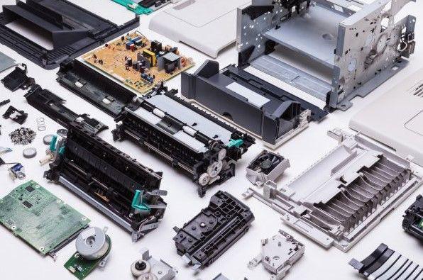 Ремонт оргтехники (принтеров, МФУ, сканеров)