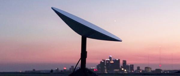 Спутниковым интернетом Starlink уже пользуется более 10 000 человек