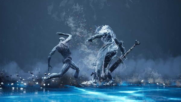 Mortal Shell получит улучшения для PS5, Xbox Series X и S на следующей неделe