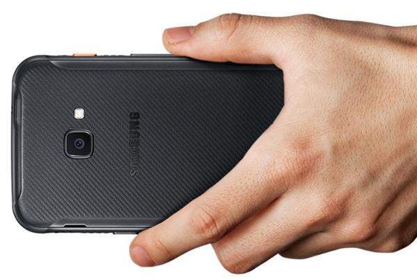 Samsung Galaxy XCover 5 получит экран HD+ и всего одну тыльную камеру