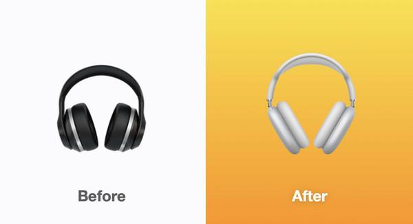 Apple выпустила вторую бета-версию iOS 14.5 с обновлёнными и новыми эмодзи