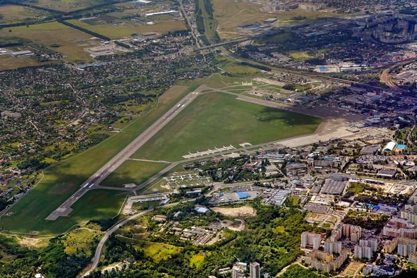Киевсовет поддержал вопрос о расширении Международного аэропорта