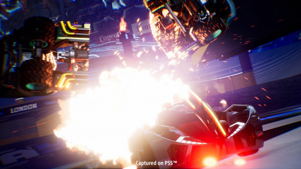 Разработчики Destruction AllStars рассказали об отношении к PS Plus