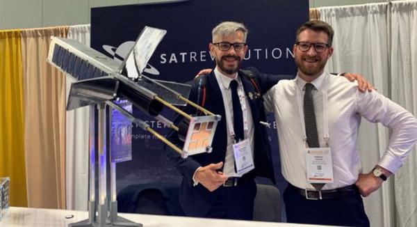 Первый коммерческий запуск Virgin Orbit осуществит для польской SatRevolution