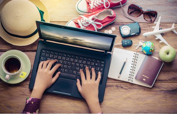 Как выбрать ноутбук для путешествий, игр и дома
