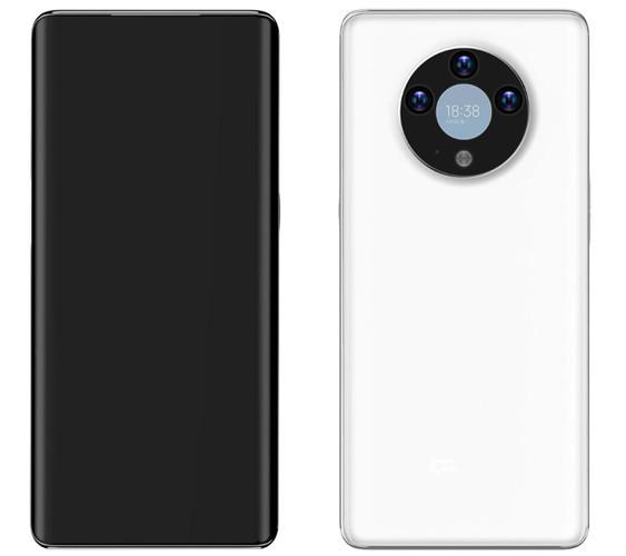 OPPO решила встроить дисплей в состав многомодульной камеры