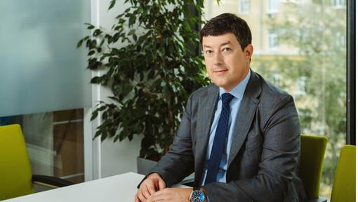 Максим Кузнецов назначен главой Philips в регионе CEER