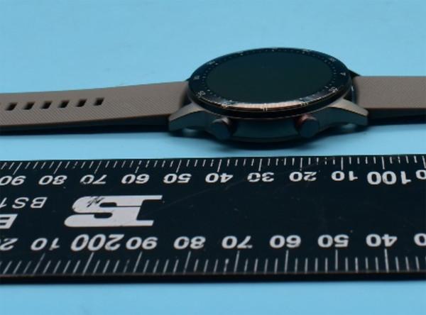 Nubia вскоре выпустит умные часы Red Magic Watch